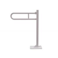 WC-Klappgriff zur Bodenmonage weiß fi25  80 cm