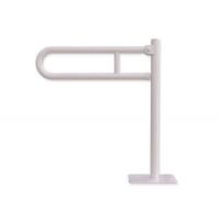WC-Klappgriff zur Bodenmonage weiß fi32  60 cm