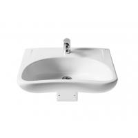 ROCA Waschtisch unterfahrbar, ohne Überlauf 64x55cm