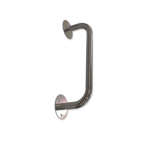 gerader Seitenwandgriff Edelstahl fi25   30 cm